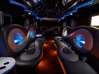 Hummer Limo Stag Voyage