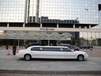 Lincoln Limo  Stag Voyage