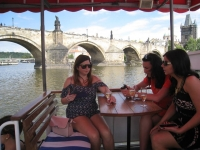 River Cruise for Ladies