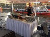 River cruise with BBQ